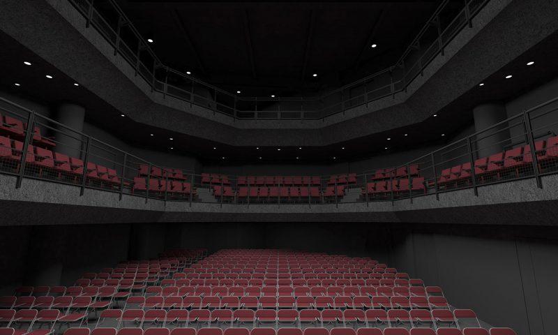 浅草 花 劇場